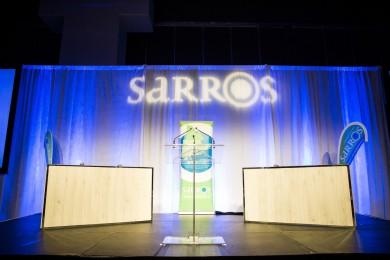 Équipe SARROS - MSSS